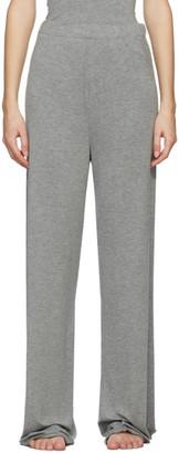 SKIMS Grey Summer Sleep Lounge Pants
