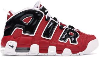 Nike More Uptempo Bulls Hoops Pack (GS)