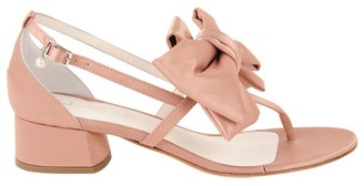 Butter Shoes Isola Bow Sandal