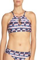 LaBlanca Women's La Blanca Vision Quest Bikini Top