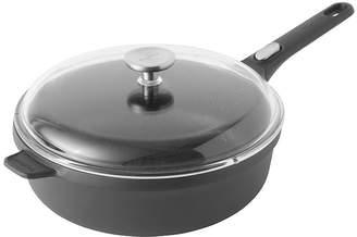Berghoff Gem 11 Covered Saut Pan Aluminum Non-Stick Saute Pan