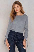 Rut & Circle Camilla knot knit