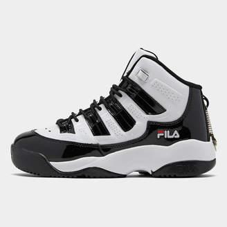 Fila Men's Skyraider IV Basketball Shoes