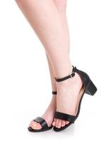 Fuzzi Classic Heel