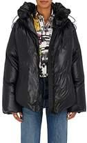 MM6 MAISON MARGIELA Women's Convertible Tech-Taffeta Puffer Coat