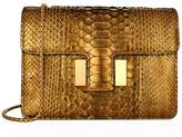 Tom Ford Medium Sienna Python Chain Bag