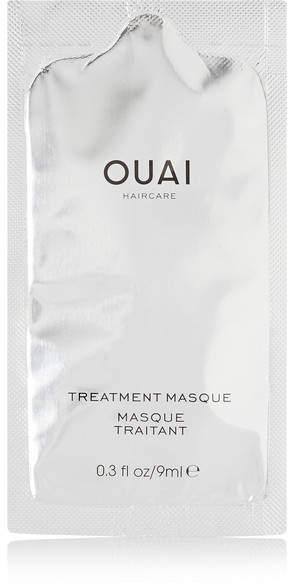 Ouai Treatment Masque, 8 X 9ml - one size