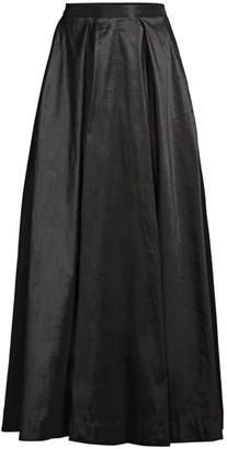 LIKELY Fila Pleated Skirt