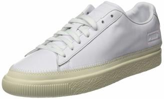 Puma Unisex Adults' Basket Trim PRM Sneakers
