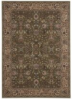 Kathy Ireland Antiquities Royal Countryside Sage Area Rug by Nourison (3'9 x 5'9)
