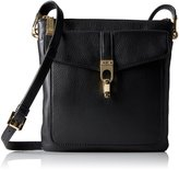 Tommy Hilfiger Kira Leather Crossbody
