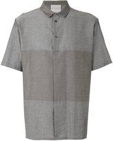 Stephan Schneider Pardon polo shirt - men - Cotton - XL