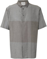 Stephan Schneider Pardon polo shirt - men - Cotton - XS