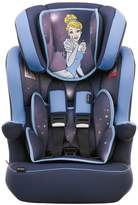 Disney Cinderella Group 123 Car Seat