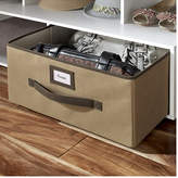 ClosetMaid Large Fabric Drawer with Write-On Label