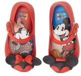 Mini Melissa Toddler Girl's Disney Twins Ii Mary Jane Shoe