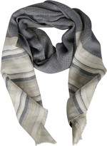 Loro Piana Striped Scarf