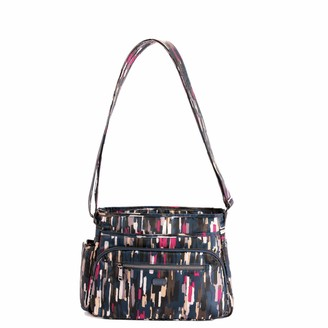 Lug Women's Shimmy 2 Crossbody Bag