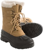 Kamik Quest Pac Boots - Waterproof, Insulated (For Women)