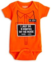 Bloomingdale's Sara Kety Infant Unisex 9 Months Bodysuit - Sizes 0-18 Months