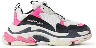 "Balenciaga Triple S"" sneakers"