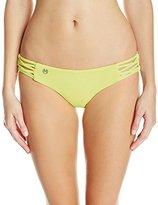 Maaji Women's Firefly Stream Bikini Bottom