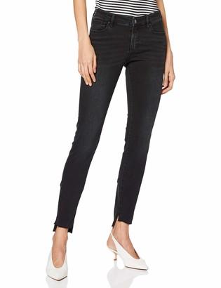Armani Exchange Women's Power Stretch 9.6 Oz Skinny Jeans