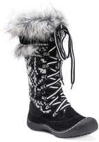 Muk Luks Gwen Womens Cold-Weather Boots