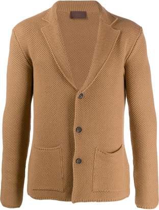Altea spread collar jacket