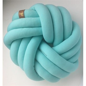 Seat Cushion - Mint