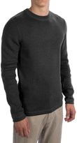 Royal Robbins Quebec Crew Sweater (For Men)