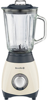 Breville Pick and Mix Blender - Vanilla Cream