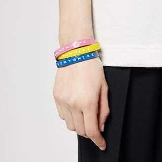 Marc Jacobs The Everywhere Bracelet Set