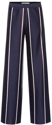 Tory Sport Striped track pants