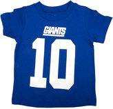 Nike Boys' New York Giants Eli Manning T-Shirt