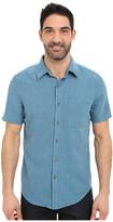 Royal Robbins Liberty Stripe Short Sleeve Shirt