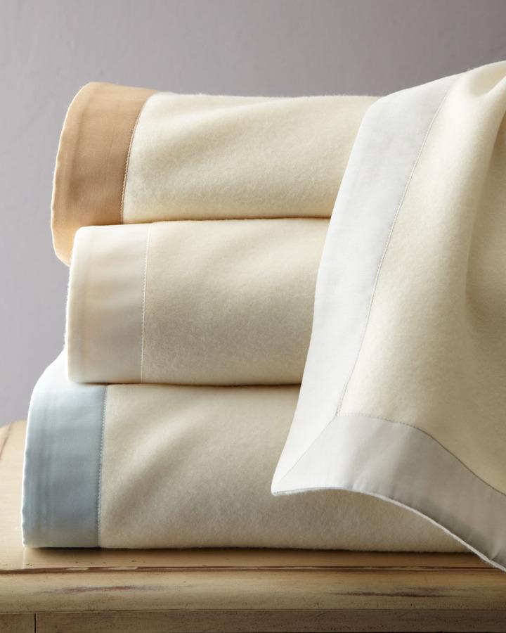 """Queen Petersburg Blanket, 94"""" x 98"""""""