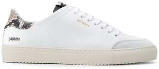 Axel Arigato Clean 90 Triple leather sneakers