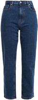 Thumbnail for your product : Joseph Cropped High-rise Boyfriend Jeans