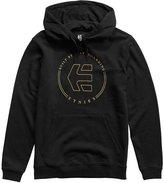 Etnies Mens Icon Ringer Hoody Pullover Sweatshirt