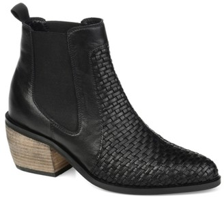 Journee Signature Skyller Chelsea Boot