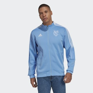 adidas New York City FC Anthem Jacket