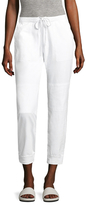 James Perse Clean Twill Pant