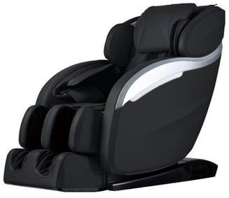Shiatsu Reclining Full Body Massage Chair Ebern Designs