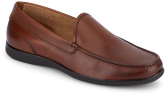 Dockers Lindon Men's Leather Loafers