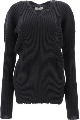 Bottega Veneta Ribbed Sweater