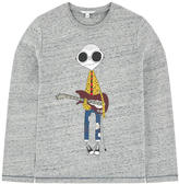 Little Marc Jacobs Mr Marc T-shirt