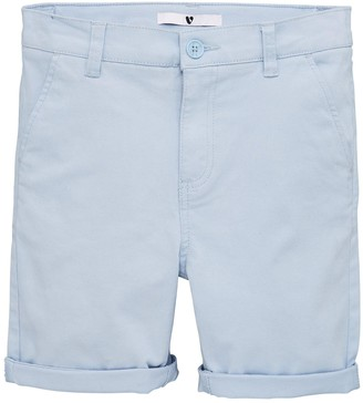 Very Boys Chino Shorts - Light Blue