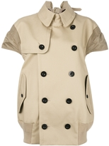 Sacai Trench Jacket