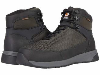 "Carhartt Force 6"" Waterproof Nano Composite Toe CMA6421"